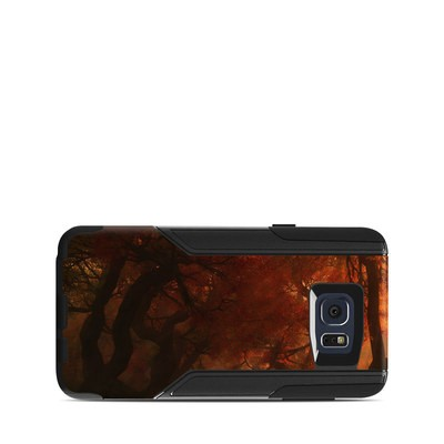 OtterBox Commuter Galaxy Note 5 Case Skin - Canopy Creek Autumn