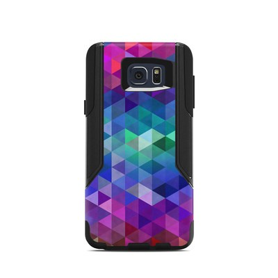 OtterBox Commuter Galaxy Note 5 Case Skin - Charmed