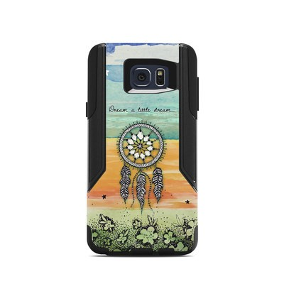OtterBox Commuter Galaxy Note 5 Case Skin - Dream A Little