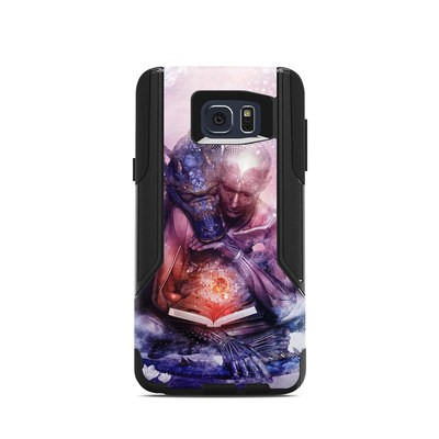 OtterBox Commuter Galaxy Note 5 Case Skin - Dream Soulmates