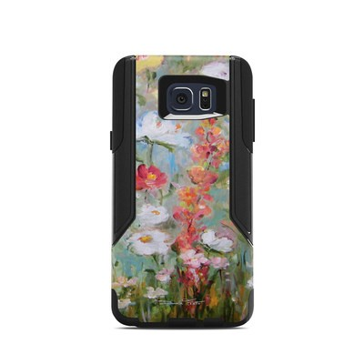 OtterBox Commuter Galaxy Note 5 Case Skin - Flower Blooms
