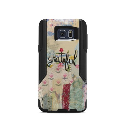 OtterBox Commuter Galaxy Note 5 Case Skin - Grateful