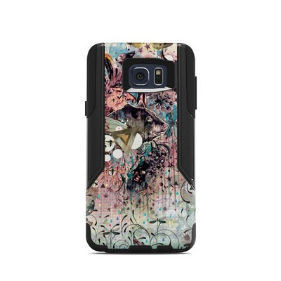 OtterBox Commuter Galaxy Note 5 Case Skin - The Great Forage