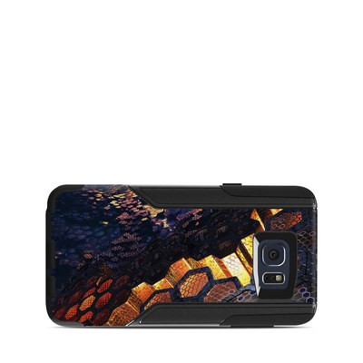 OtterBox Commuter Galaxy Note 5 Case Skin - Hivemind