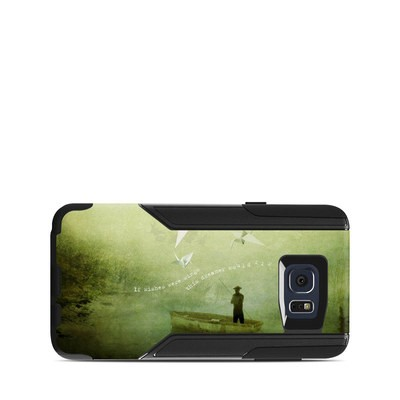 OtterBox Commuter Galaxy Note 5 Case Skin - If Wishes