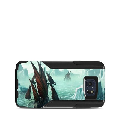 OtterBox Commuter Galaxy Note 5 Case Skin - Into the Unknown