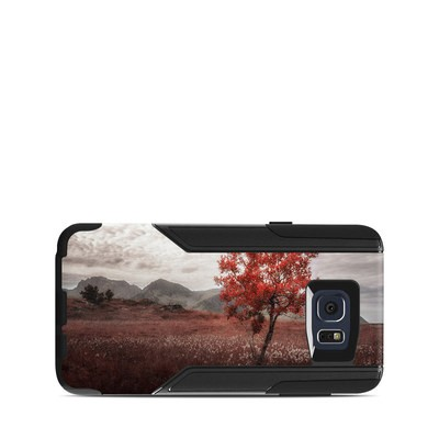 OtterBox Commuter Galaxy Note 5 Case Skin - Lofoten Tree