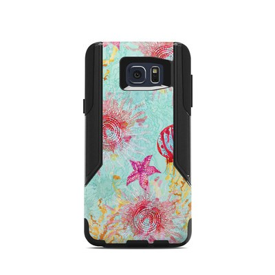 OtterBox Commuter Galaxy Note 5 Case Skin - Meduzas