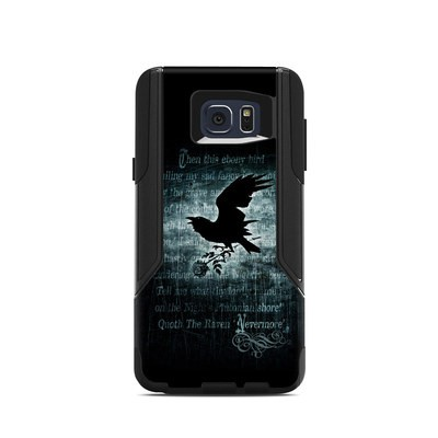 OtterBox Commuter Galaxy Note 5 Case Skin - Nevermore