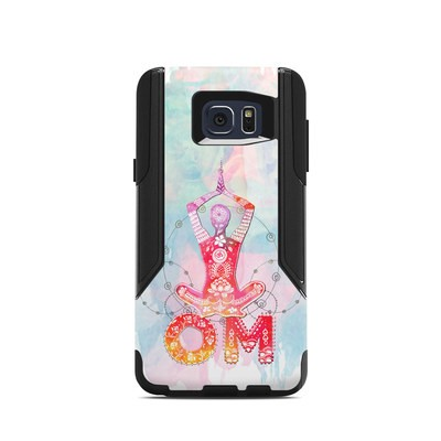 OtterBox Commuter Galaxy Note 5 Case Skin - Om Spirit