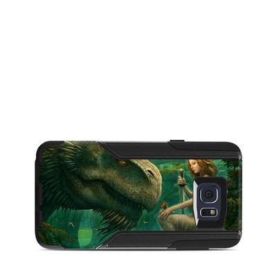 OtterBox Commuter Galaxy Note 5 Case Skin - Playmates