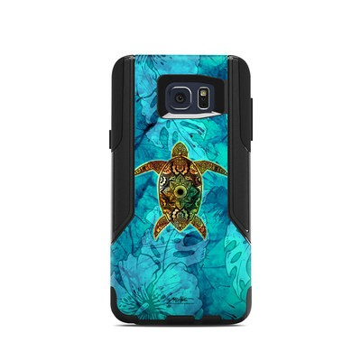 OtterBox Commuter Galaxy Note 5 Case Skin - Sacred Honu