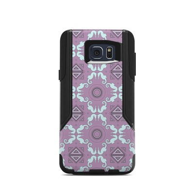 OtterBox Commuter Galaxy Note 5 Case Skin - School of Seahorses
