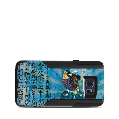 OtterBox Commuter Galaxy Note 5 Case Skin - Samurai Honor