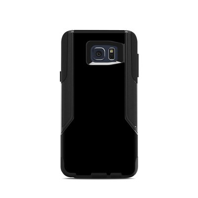 OtterBox Commuter Galaxy Note 5 Case Skin - Solid State Black