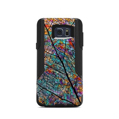 OtterBox Commuter Galaxy Note 5 Case Skin - Stained Aspen