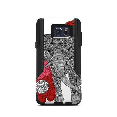 OtterBox Commuter Galaxy Note 5 Case Skin - The Elephant