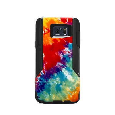 OtterBox Commuter Galaxy Note 5 Case Skin - Tie Dyed
