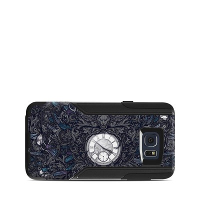 OtterBox Commuter Galaxy Note 5 Case Skin - Time Travel