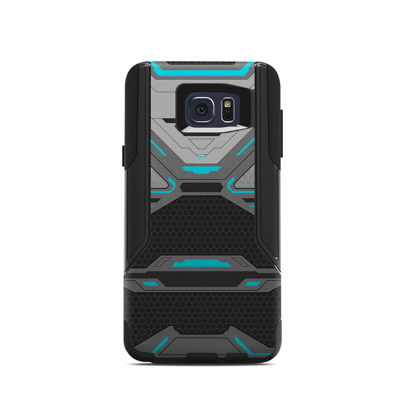 100% authentic 6d807 4a276 OtterBox Commuter Galaxy Note 5 Case Skin - Spec