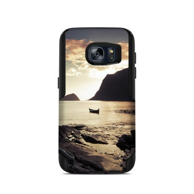 OtterBox Commuter Galaxy S7 Case Skin - Anchored