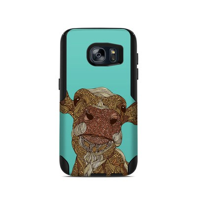 OtterBox Commuter Galaxy S7 Case Skin - Arabella