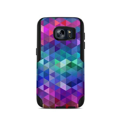 OtterBox Commuter Galaxy S7 Case Skin - Charmed