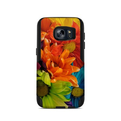 OtterBox Commuter Galaxy S7 Case Skin - Colours