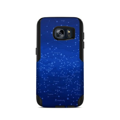OtterBox Commuter Galaxy S7 Case Skin - Constellations