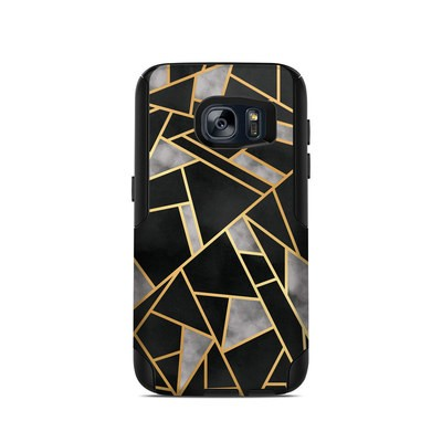 OtterBox Commuter Galaxy S7 Case Skin - Deco
