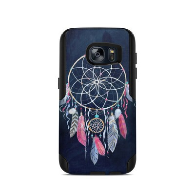OtterBox Commuter Galaxy S7 Case Skin - Dreamcatcher