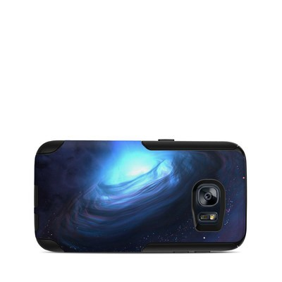 OtterBox Commuter Galaxy S7 Case Skin - Hidden Forces