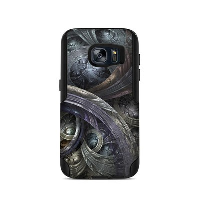 OtterBox Commuter Galaxy S7 Case Skin - Infinity