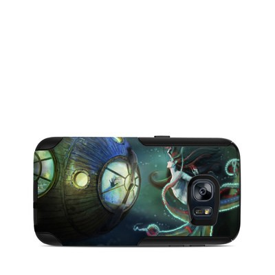 OtterBox Commuter Galaxy S7 Case Skin - 20000 Leagues