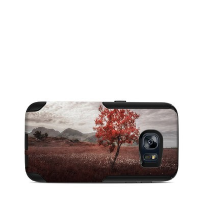 OtterBox Commuter Galaxy S7 Case Skin - Lofoten Tree