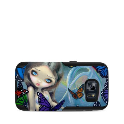 OtterBox Commuter Galaxy S7 Case Skin - Mermaid