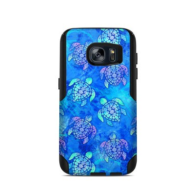OtterBox Commuter Galaxy S7 Case Skin - Mother Earth