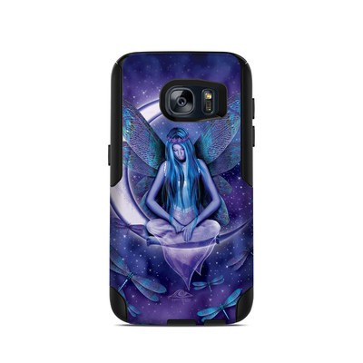 OtterBox Commuter Galaxy S7 Case Skin - Moon Fairy