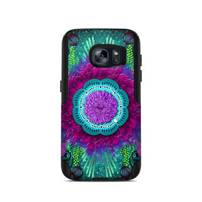 OtterBox Commuter Galaxy S7 Case Skin - Old Sea