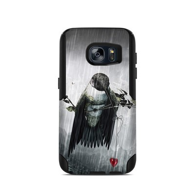 OtterBox Commuter Galaxy S7 Case Skin - Reach