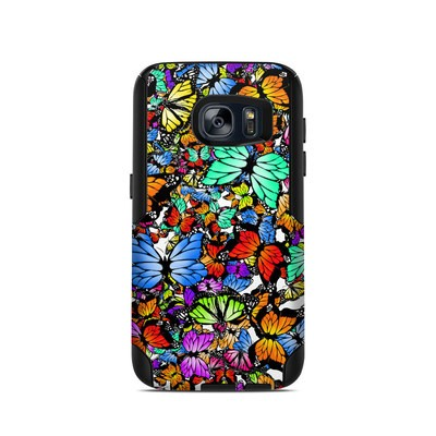 OtterBox Commuter Galaxy S7 Case Skin - Sanctuary