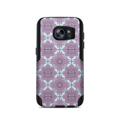 OtterBox Commuter Galaxy S7 Case Skin - School of Seahorses
