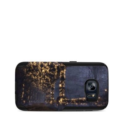 OtterBox Commuter Galaxy S7 Case Skin - Shaded Path