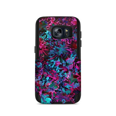 OtterBox Commuter Galaxy S7 Case Skin - Summer Tropics