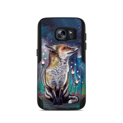OtterBox Commuter Galaxy S7 Case Skin - There is a Light
