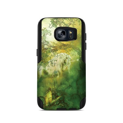 OtterBox Commuter Galaxy S7 Case Skin - Unicorn