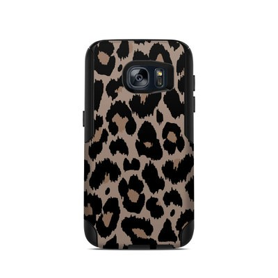 OtterBox Commuter Galaxy S7 Case Skin - Untamed