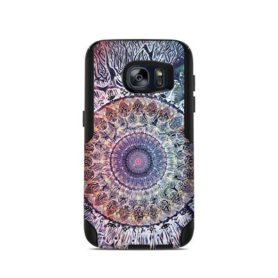 OtterBox Commuter Galaxy S7 Case Skin - Waiting Bliss