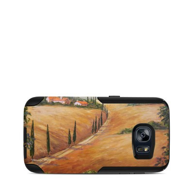 OtterBox Commuter Galaxy S7 Case Skin - Wheat Fields