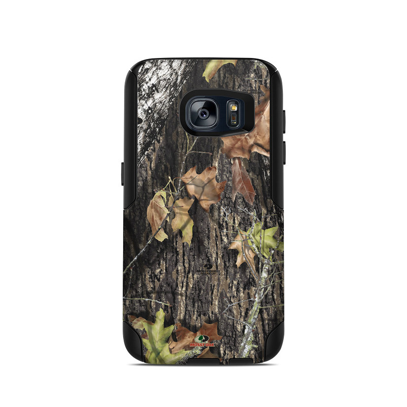 Otterbox Commuter Galaxy S7 Case Skin Break Up By Mossy